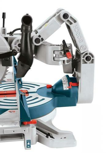 Bosch Power GCM12SD - 15 12 size,