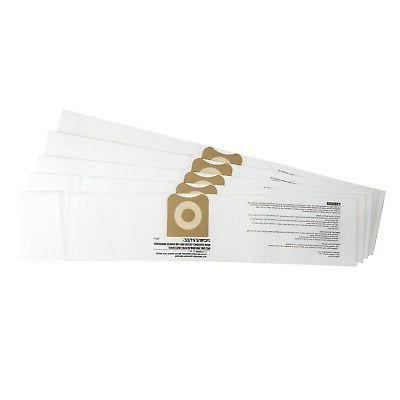 powertec 75017 efficiency filter bags