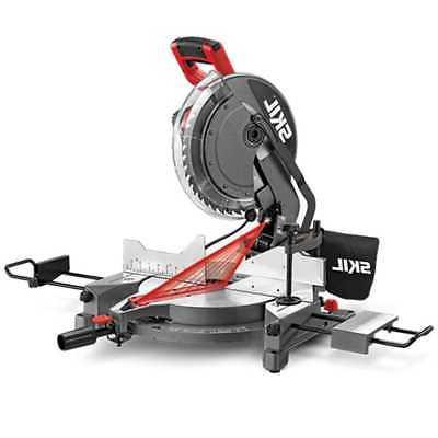 quick mount compound miter saw
