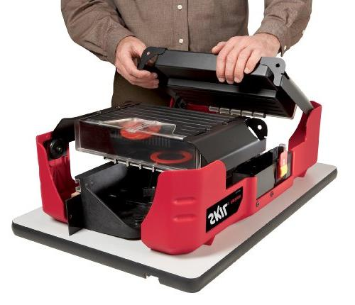 Skil 26 x 16-1/2 Router Table
