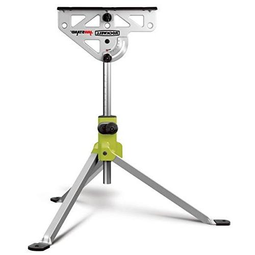 rk9033 jawstand portable work stand