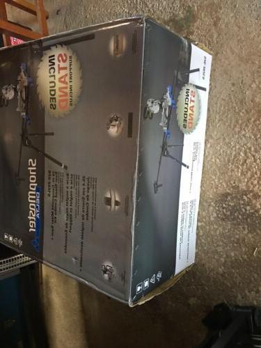 Delta ShopMaster 10-in 14-Amp Single Bevel