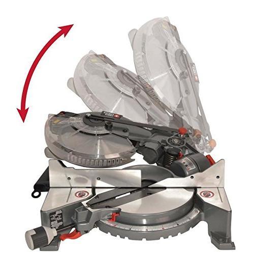 PORTER-CABLE Bevel Laser Folding Compound Miter
