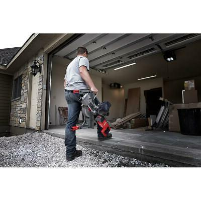 Milwaukee Saw 18-Volt Li-Ion Brushless Cordless Tool-Only