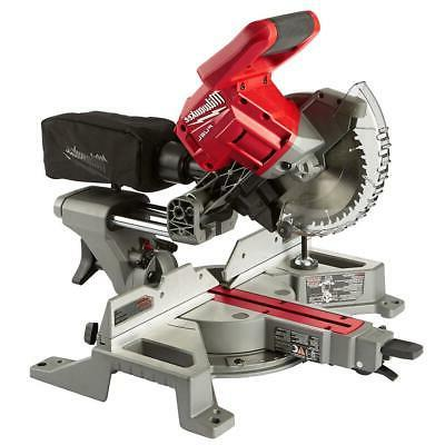 Sliding Compound Miter Saw Brushless Cordless Tool Only M18