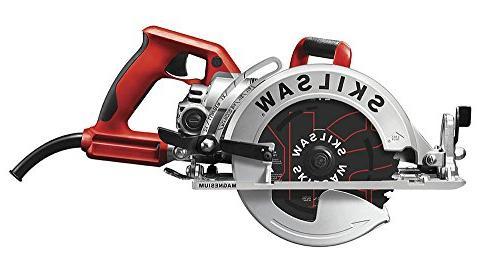 Skil 7 1 4 U0026quot Magnesium Worm Drive Skilsaw Manual Guide