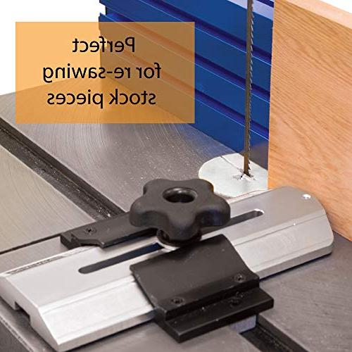 Thin Jig, Make Repetitive Strip on Your Table Also works Router