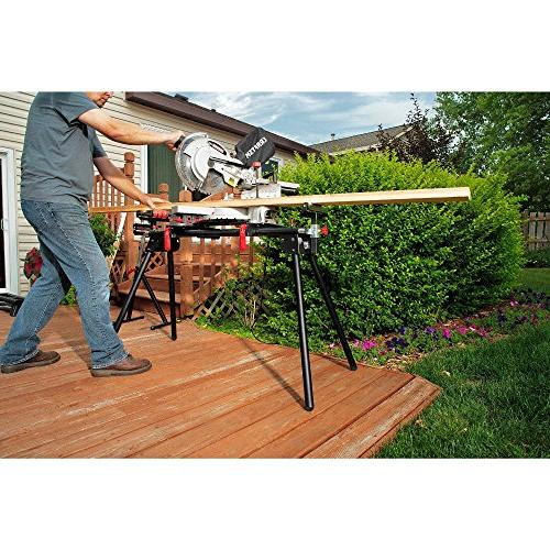 Craftsman Universal Stand. Design Is and Two Height-adjustable,weighs Less Than 25 up to 330 Arms Extend up