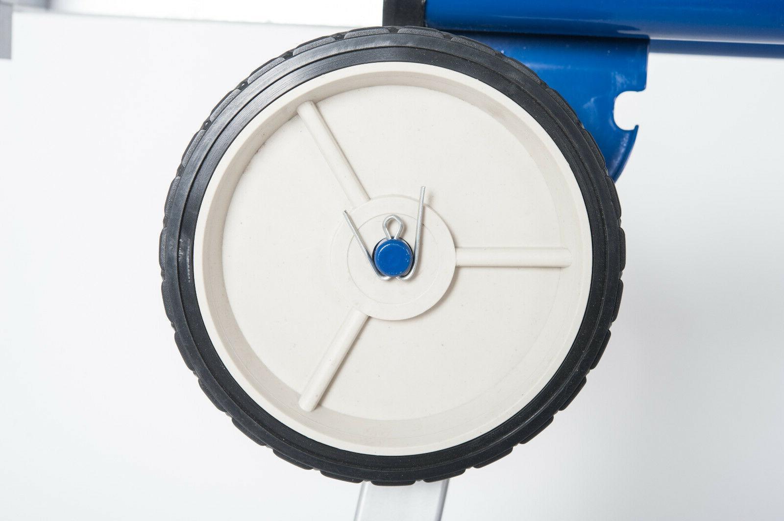 HICO UWC1203 Saw Machine Mounts Roller