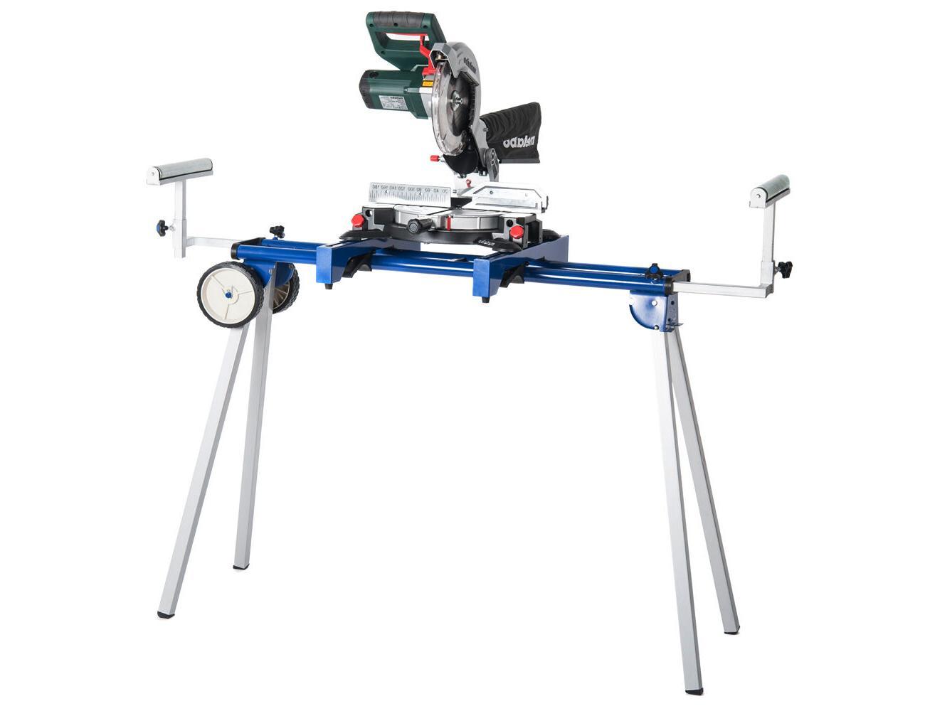 HICO UWC1203 Saw Stand Machine Mounts Roller
