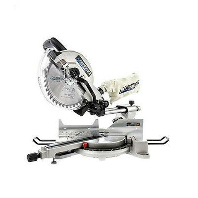 woodworking 12 in compound miter saw s26