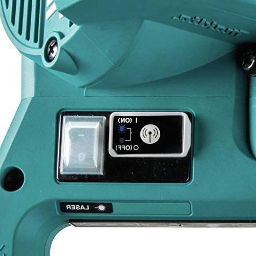 """Makita XSL04PTU 18V X2 LXT Brushless 10"""" and Laser"""