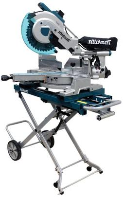 Makita LS1016LX5 10-Inch Dual Slide Compound Miter Saw with