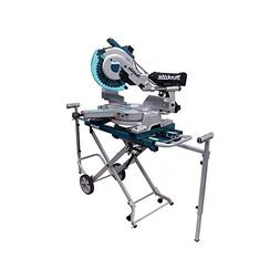 Makita LS1216LX4 12-Inch Dual Slide Compound Miter Saw with