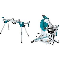Makita LS1219L 12-Inch Dual-Bevel Sliding Compound Miter Saw