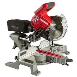 Milwaukee M18 FUEL Brushless Cordless Miter Saw - Bare Tool