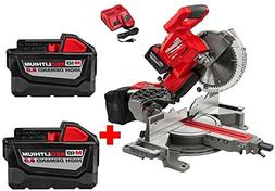 Milwaukee M18 18-Volt FUEL Lithium-Ion Cordless Brushless 10