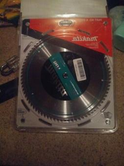 Makita A-93681 10-Inch 80 Tooth Miter Saw Blade BRAND NEW