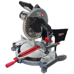 Porter Cable Milter Saw 12-in 15-Amp Single Bevel Compound M