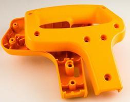DeWalt Miter Saw Clamshell Handle Power Tool Part DW708 Type