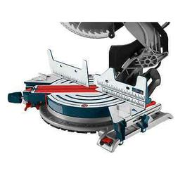 NEW Bosch Miter Saw Crown Stop Kit New