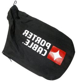 miter saw genuine oem replacement dust bag
