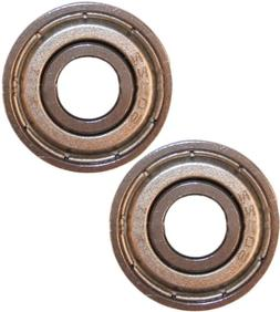 Bosch 4412 12 Miter Saw Replace Bearing 606ZZ  # 2610911938-