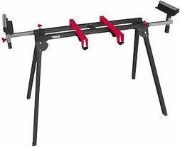 Tomax Miter Saw Stand Quick Attach Tool Mounting Lightweight
