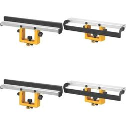 Miter Saw Stand Wide Material Support And Stop Saw Blade Par