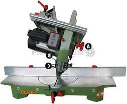 MITRE SAW FRAME WOOD CUTTING PROFESSIONAL PEGIC ECOM 14 220V