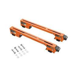 RIDGID Mounting Braces Universal Mobile Miter Saw Stand AC99