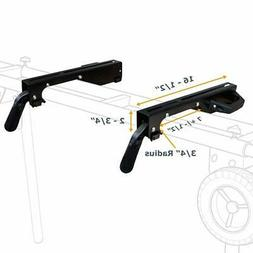 POWERTEC MT4000MBA Miter Saw Stand Mounting Bracket Assembly