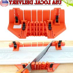Multifunctional Miter Saw Box Cabinet Saw Guide Woodworking