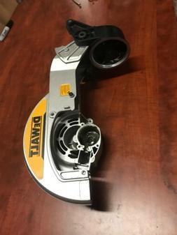 "Oem Original Parts Saw Arm Assembly Dewalt DWS713 15A 10"""