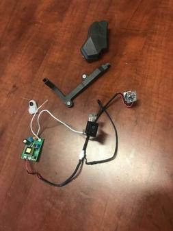 "OEM Saw Parts LED Light Assy For Ridgid R4123 12"" 15 Amp Dua"