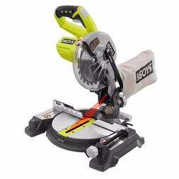 one cordless miter saw