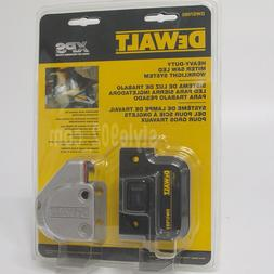 original dws7085 miter saw led worklight system