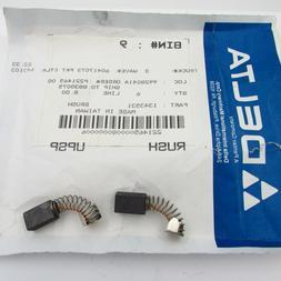 Original OEM Delta 1343531 Brush Set Of 2, Miter Saw MS 150,