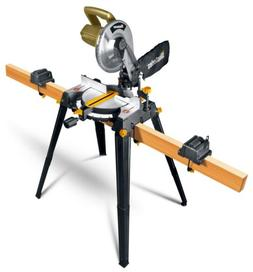 """Positec USA Inc. RK7136.1 10"""" Miter Saw with Stand"""