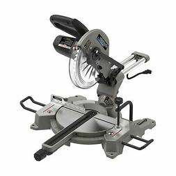 "NEW DELTA S26-261L Shopmaster 10"" slide Miter Saw"