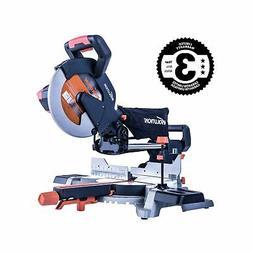 "Evolution Power Tools R255SMS 10"" TCT Multi-Material Sliding"