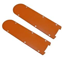 Ridgid R4110 Miter Saw  Replacement Throat Plate # 089036005