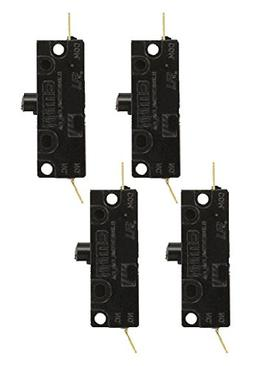 Ridgid R4142 Cut Off Machine  Replacement HC Switch SPDT # 0