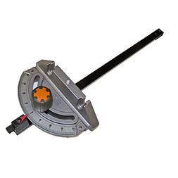 Ridgid R4512 Table Saw Replacement Miter Gauge Assembly # 08