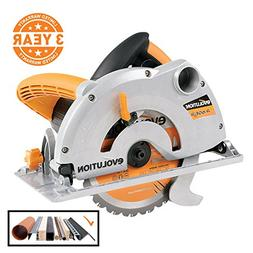 Evolution Power Tools RAGE-B 7-1/4-Inch Multipurpose Cutting
