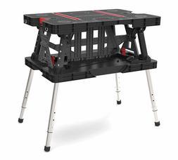 Keter Rectangle Folding Work Table