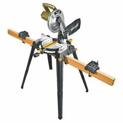 Rockwell Shop RK7136.1 Sliding Compound Corded Miter Saw wit