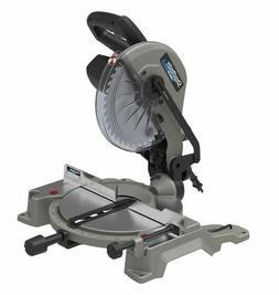 "NEW DELTA S26-260L ShopMaster 10"" Miter Saw single bevel w/L"