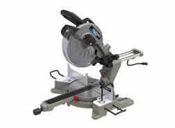 "NEW DELTA S26-271L ShopMaster 12"" Sliding Miter Saw single b"
