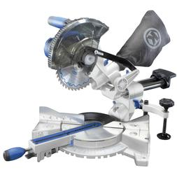 Kobalt 7-14-in Sliding Compound Miter Saw